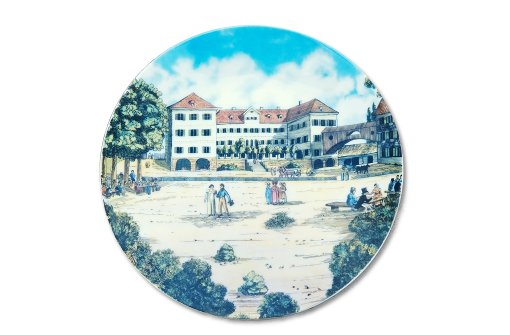 Stadt wartet  33 Jahre auf Leuze-Teller