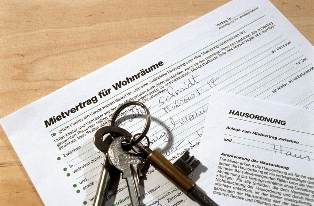 Migranten Diskriminierung Bei Wohnungssuche In Deutschland Am