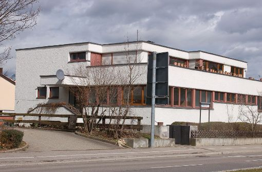 Stauferstraße 9 bleibt  weiter ein Flüchtlings-Wohnheim
