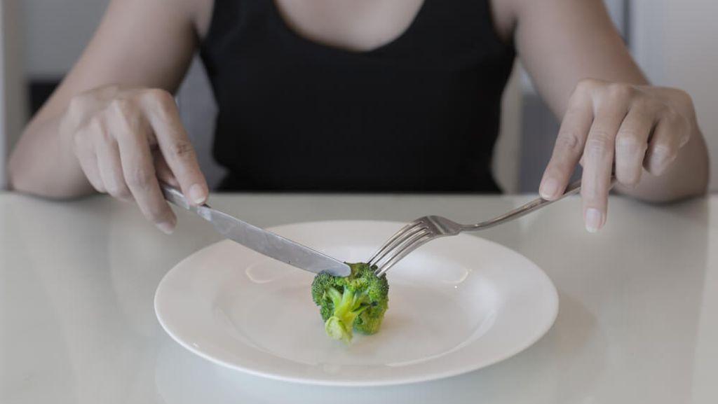 Weil ich durch eine Diät nicht abnehme