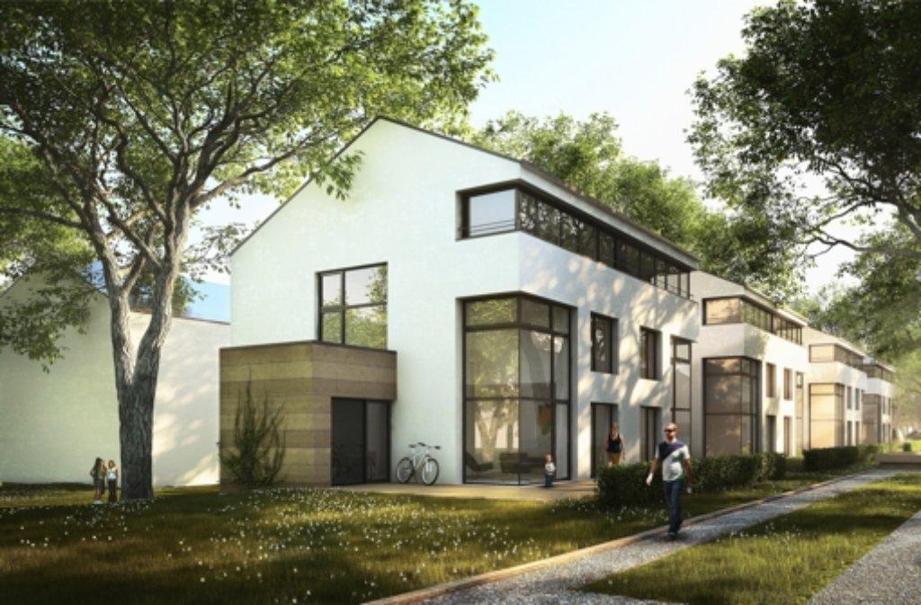 Immobilien Swsg Nur 65 Neue Mietwohnungen Stuttgart