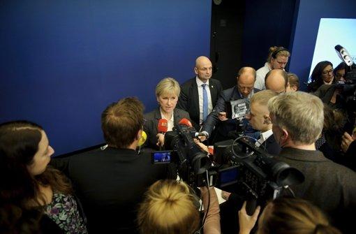 Schweden erkennt Staat Palästina an