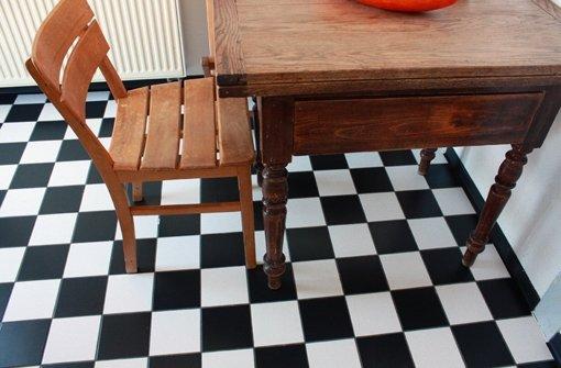 fotostrecke zu besuch bei matze weinmann 100 stufen bis zur wohnung bild 3 von 13. Black Bedroom Furniture Sets. Home Design Ideas