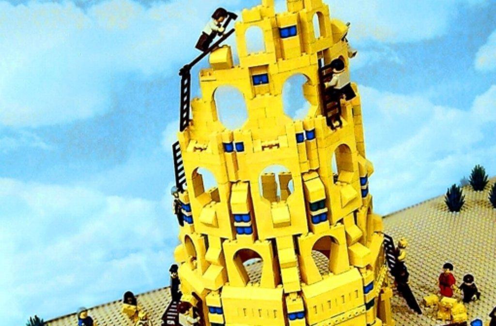 Lego Stuttgart