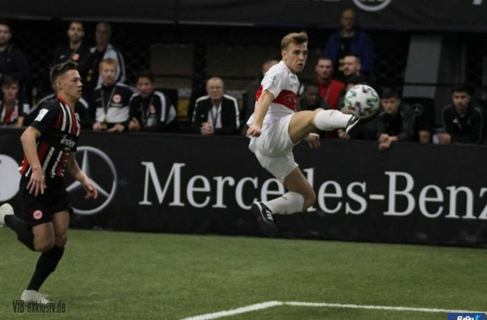 Mercedes-Benz Junior-Cup: Alle Liveticker zum Turnier
