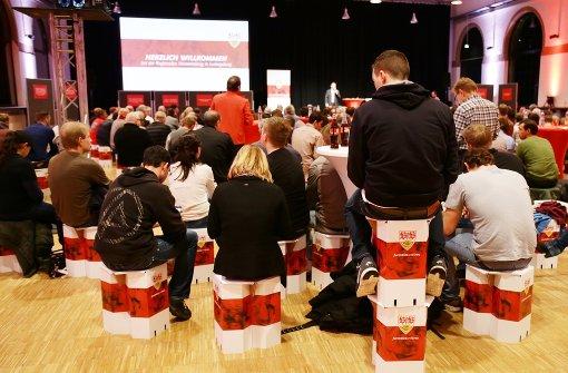 VfB sagt Mitgliederversammlung ab