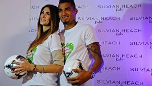 Kevin-Prince Boateng wird Vater