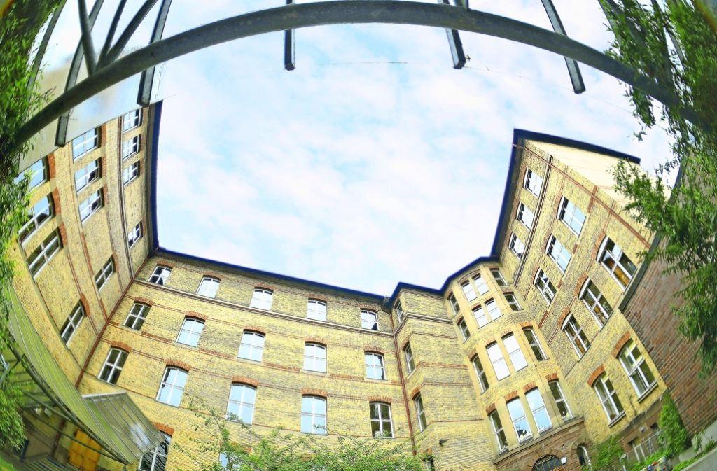 Jakobschule in Stuttgart-Mitte: Rektorin sieht Sicherheit der Schüler gefährdet