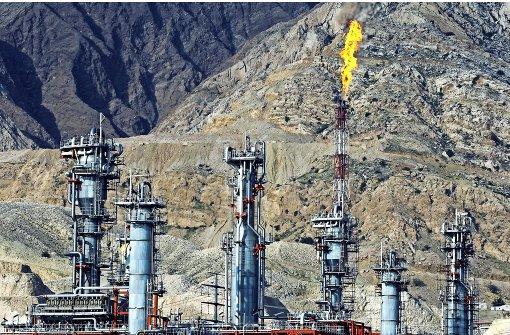 Maschinenbau warnt vor Frustration im Iran-Geschäft