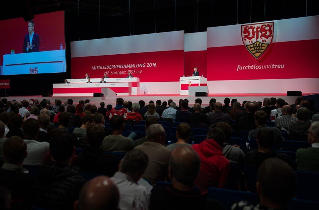 vfb stuttgart mitgliederversammlung 2020