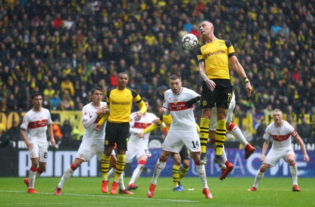 Fussball Bundesliga Die Besten Spruche Des Spieltags Vfb