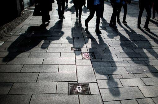 Fußwege sollen einladend und sicher sein – dafür steht der Fußverkehrs-Check des Verkehrsministeriums. Foto: