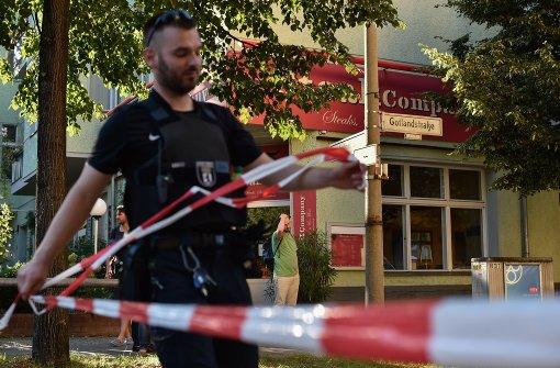 Polizei räumt Wohngebiet wegen Fliegerbombe