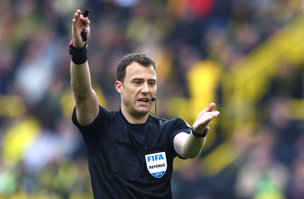 Fussball Bundesliga Das Sind Die Besten Spruche Des 31