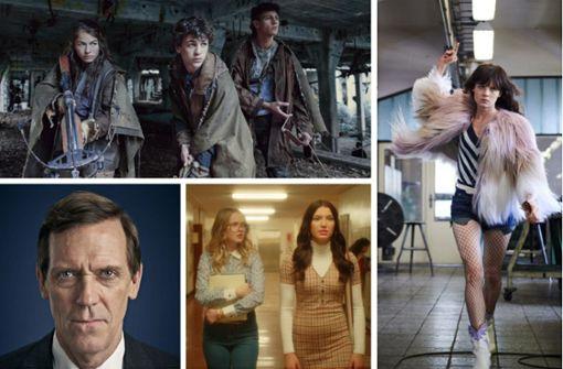 Dexter Nicht Mehr Bei Netflix