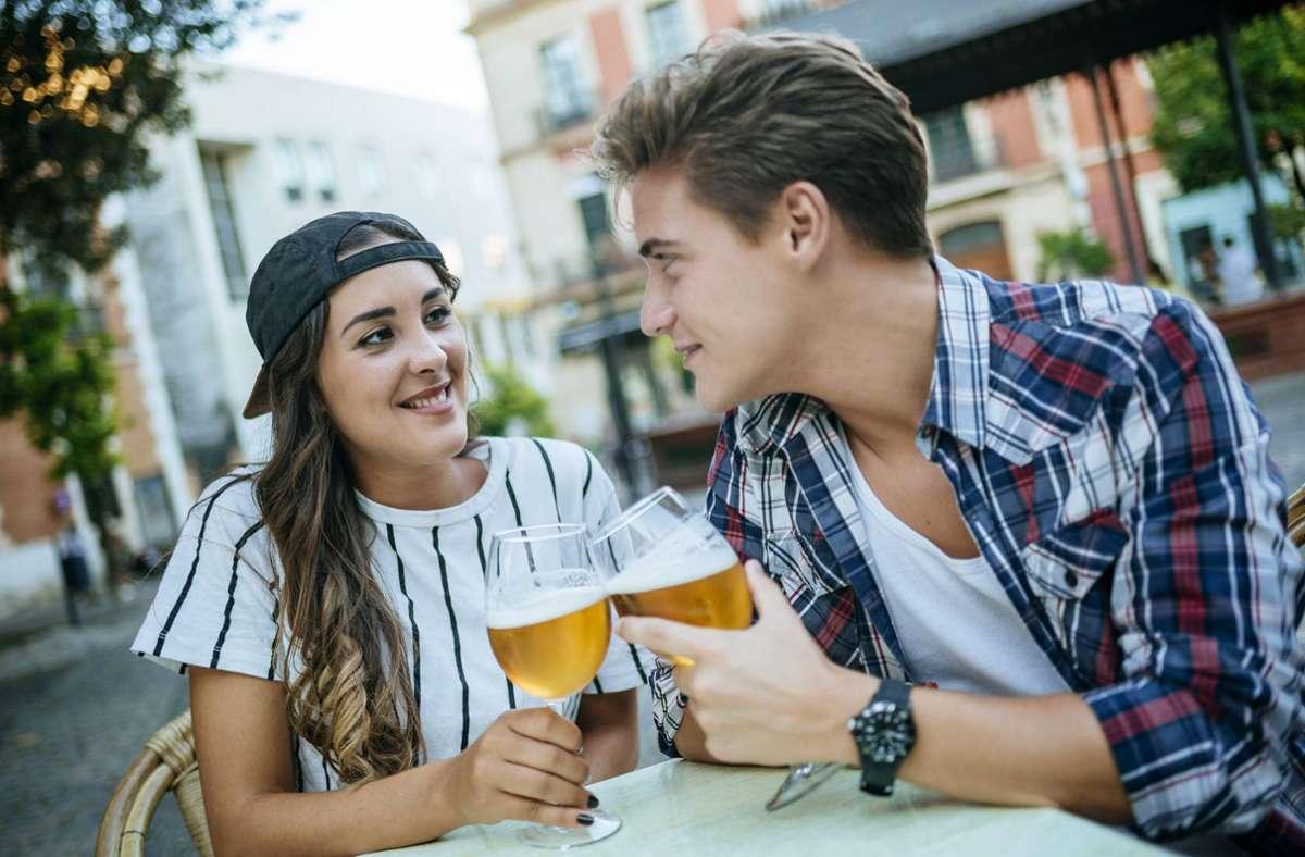 Analsex Ist Nicht Nur Für Junge Leute