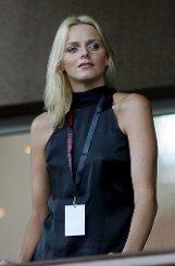 Rückblende: Charlene Wittstock wird 1978 in Rhodesien, dem heutigen Simbabwe, geboren. Als Teenager zieht Charlene mit ihrer Familie nach Benoni, einem Vorort der südafrikanischen Metropole Johannesburg. Das Mädchen aus der Mittelschicht - ihr Vater betreibt ein Geschäft für Drucker und Kopierer - ist sportverrückt und startet eine beachtenswerte Schwimmkarriere.  Foto: dpa