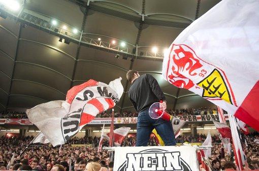 """""""Die Stuttgarter Polizei soll den Ball schön flach halten"""""""