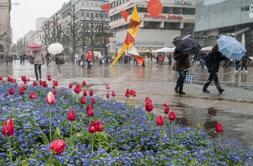 Wetter In Göppingen 14 Tage