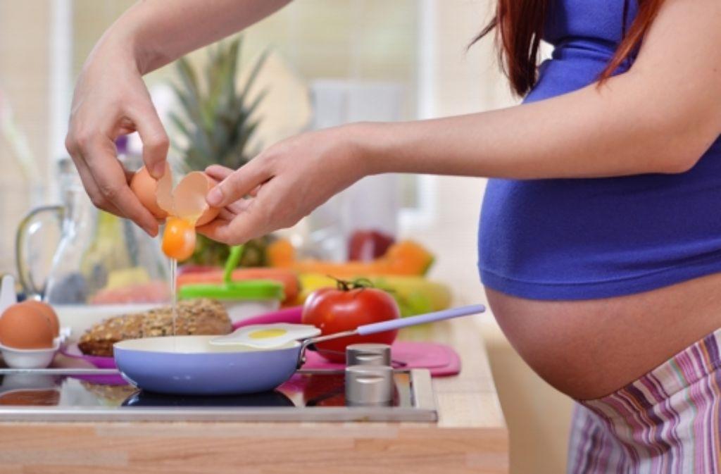 Listerien Bei Neugeborenen Kein Rohmilchkäse Für Schwangere