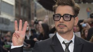 Robert Downey Jr. verdient in Hollywood am besten