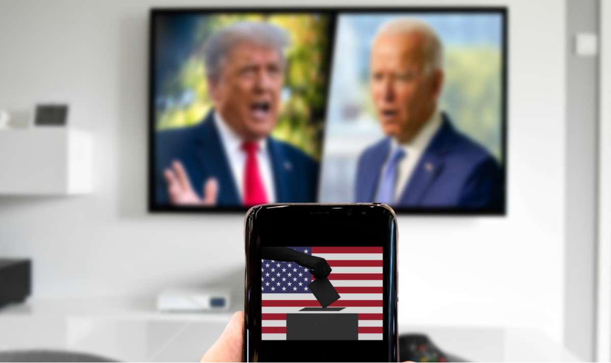 Us Wahl Live Stream
