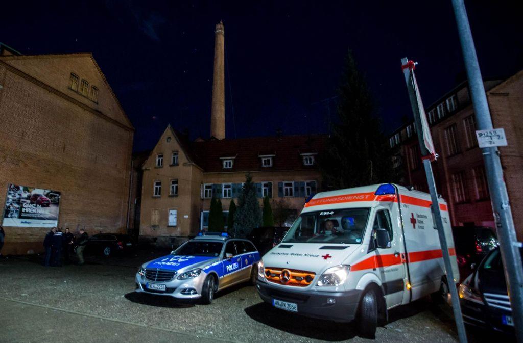Kletterausrüstung Stuttgart : Nach sek einsatz im rems murr kreis: warum die polizei spezialkräfte