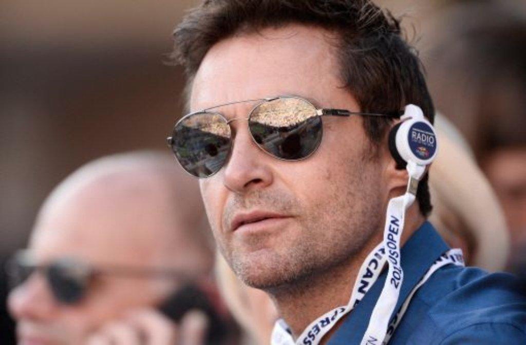Hautkrebs: Hugh Jackman erneut operiert - Panorama ...