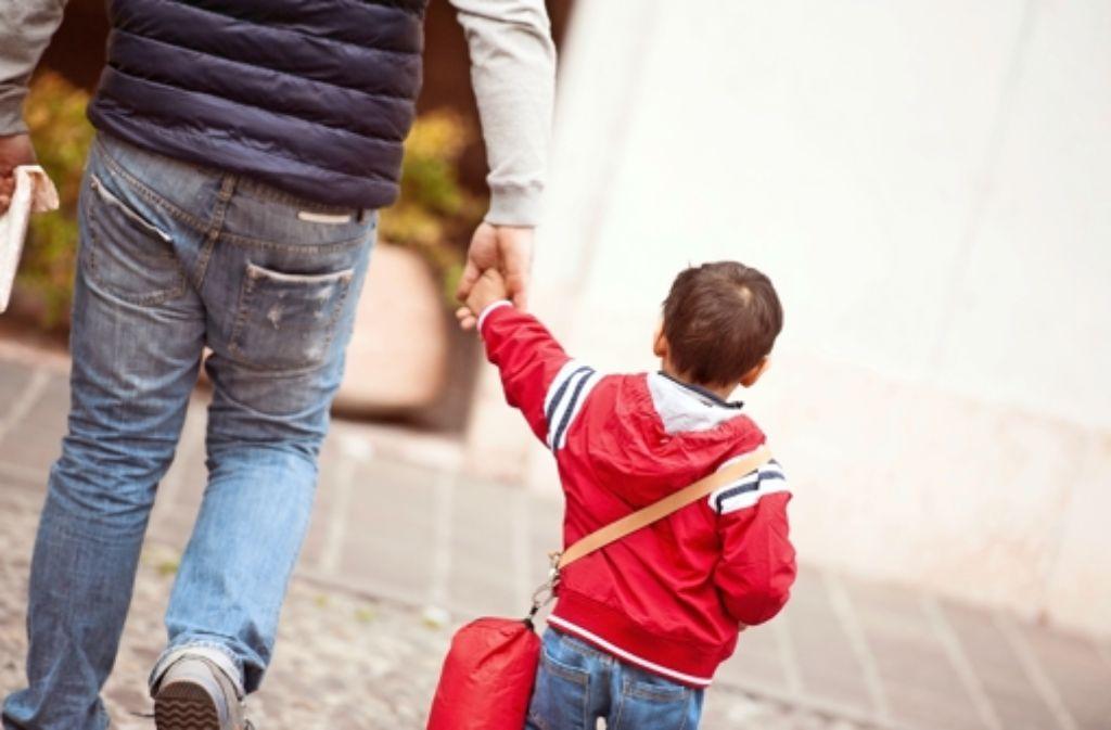 entziehung minderjähriger