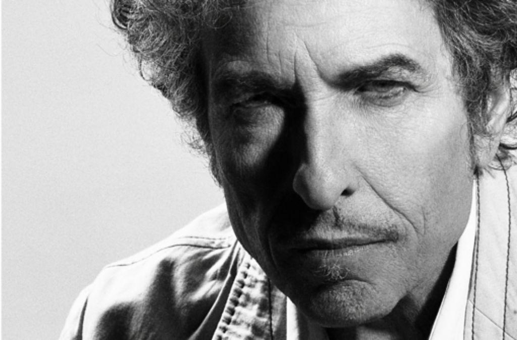 Bob Dylan ist am 21. Juni in Tübingen aufgetreten. Einen Blick auf den Star d668053742