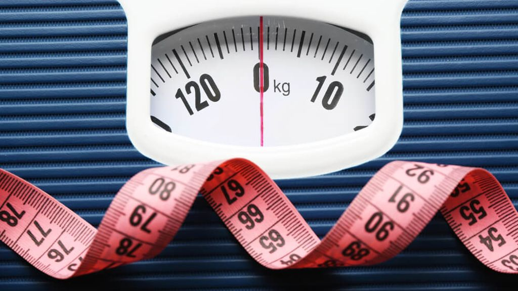 Wie man in 1 Woche für Männer Gewicht verliert