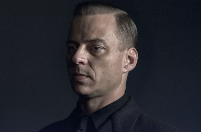 "Tom Wlaschiha und die Serie ""Das Boot"": Ein ""Game of Thrones""-Star als Nazi"
