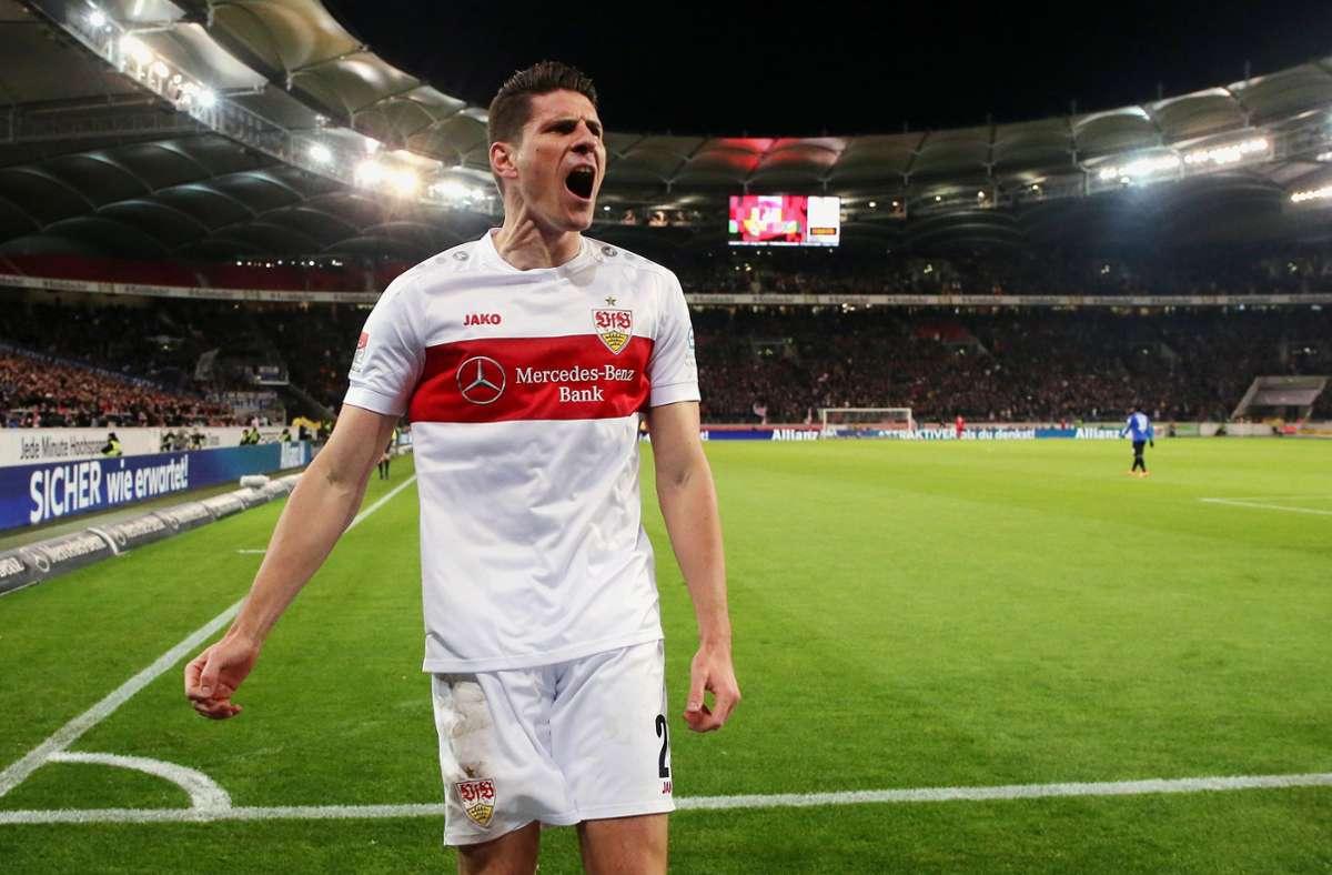 VfB Stuttgart vs. Arminia Bielefeld: when VfB final performed in entrance of almost 60,000 spectators – VfB Stuttgart
