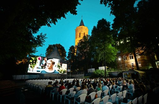 Waiblingen Kino