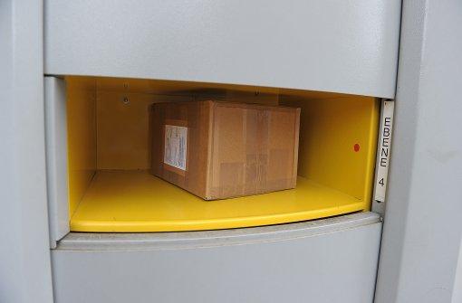 Dealer lässt Drogen an Paketshop schicken