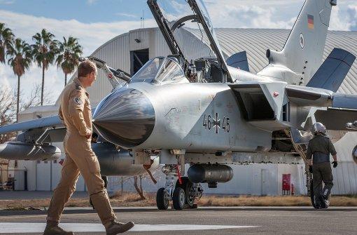 Ruf nach Bundeswehr-Abzug wird lauter