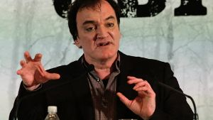 "Quentin Tarantino präsentiert ""The Hateful Eight"""