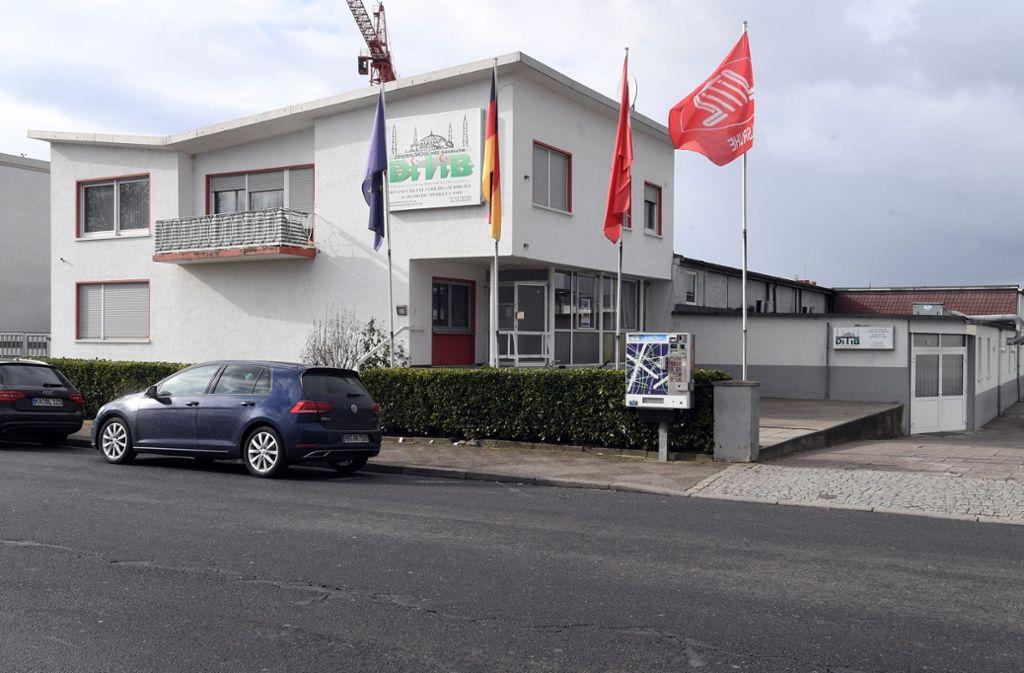 Ditib Karlsruhe