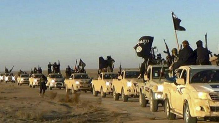 Neueste Nachrichten Irak