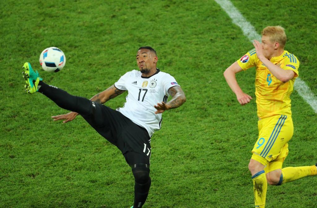 Fu ball em kroos khedira boateng und andere fu ball for Nachrichten fussball
