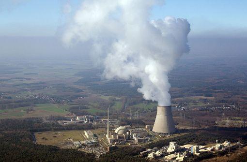 Energieversorger ziehen Klagen zum Atomausstieg offenbar zurück