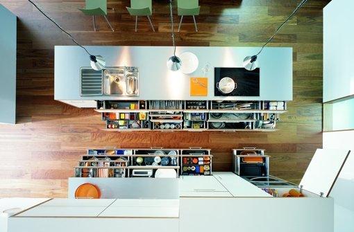 Küche Als Neues Statussymbol Reif Für Die Kochinsel Wissen