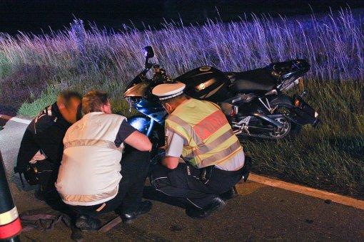 leinfelden echterdingen motorradfahrer kommt bei unfall ums leben polizeibericht. Black Bedroom Furniture Sets. Home Design Ideas