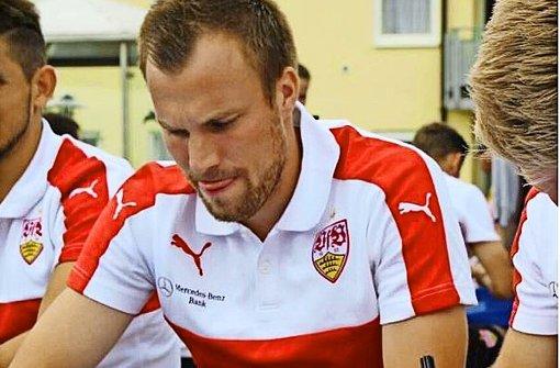 Der VfB und sein Netzwerker der anderen Art