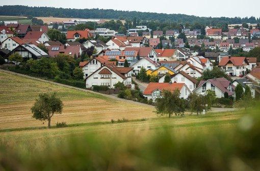 Kleinere Gemeinden leiden unter dem VW-Skandal
