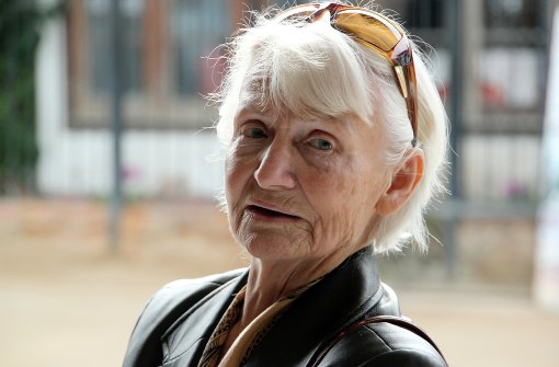 Margot Honecker ist tot