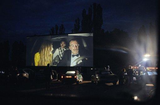 Pollesch-Premiere am Freitagabend im Autokino