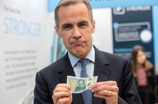 Wer zahlt, wenn die Briten raus sind?