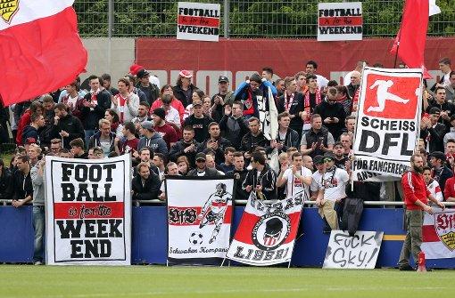 Fan-Umfrage zur Lage beim VfB