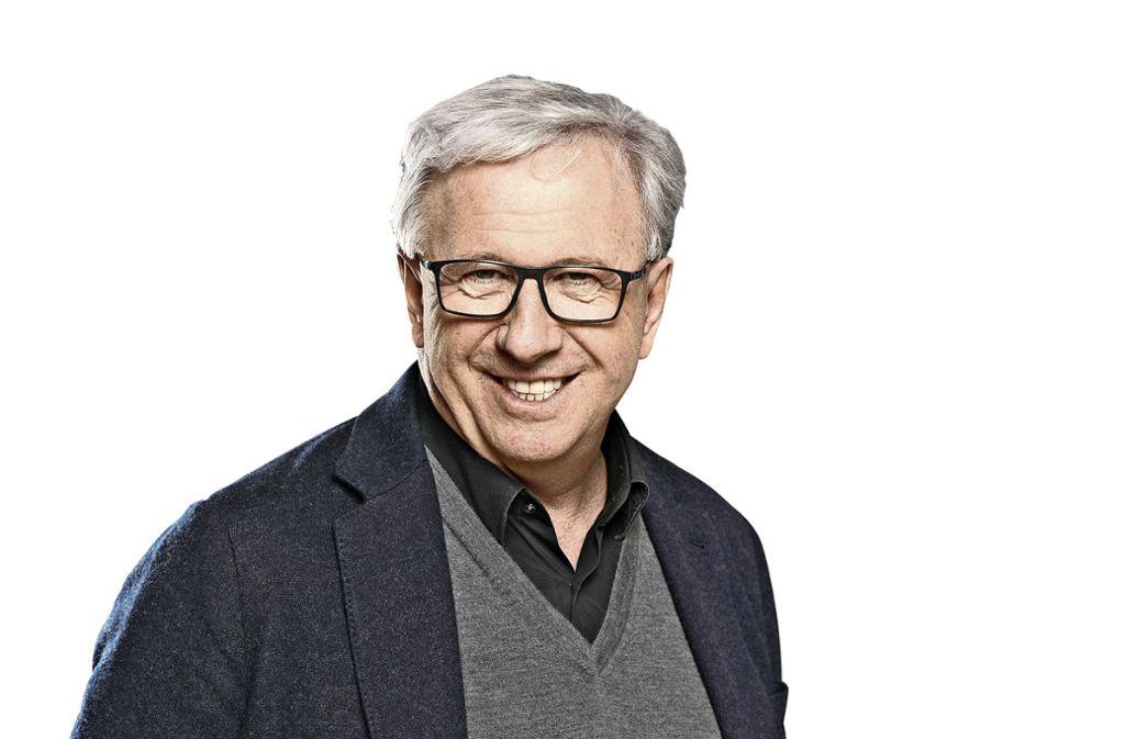 Bundesverdienstkreuz für Architekt Wolfgang Riehle: Großer ...